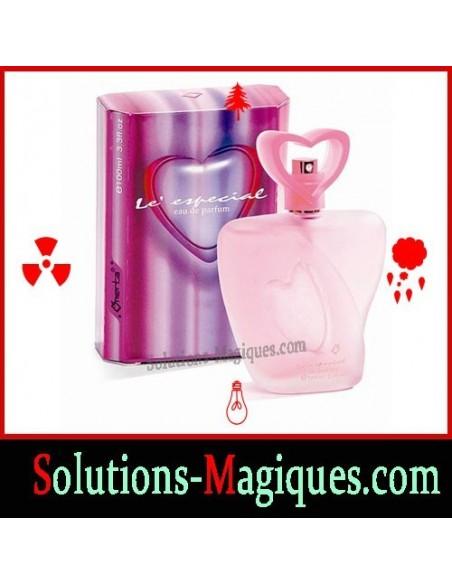 parfum flirty